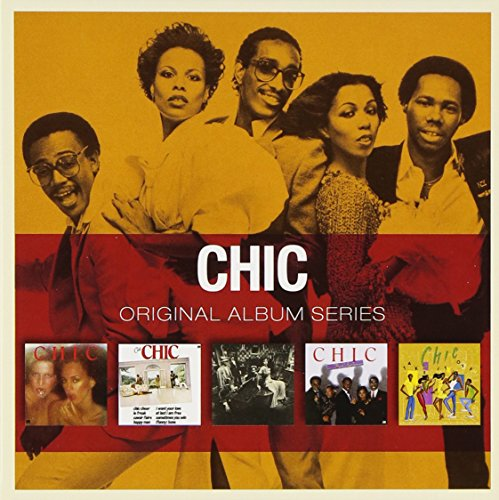 Chic - Body and Soul: Ladies Got Soul - Zortam Music