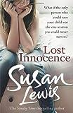 Susan Lewis Lost Innocence