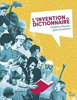 L'invention du dictionnaire