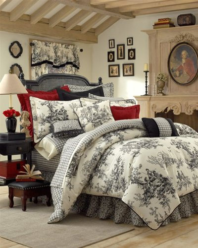 Country French Bedding Sets front-554914