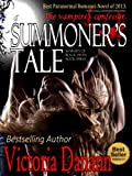 img - for A Summoner's Tale: The Vampire's Confessor (Knights of Black Swan 3) book / textbook / text book