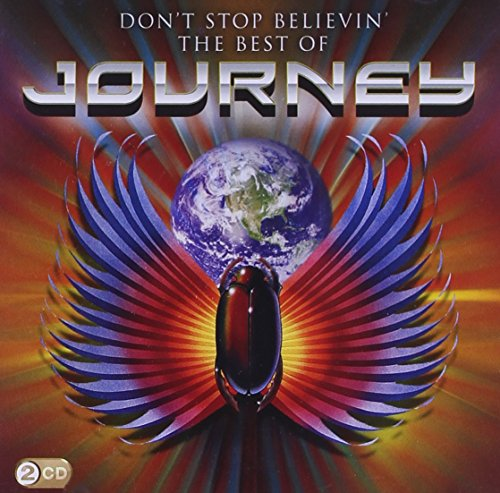 Don'T Stop Believin': The Best Of Journey [2 CD]