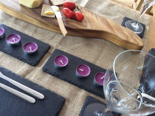 slate-placmats-coasters-set-of-six-6-placemats-6-coasters-with-tlight-slate-runner-and-tealights