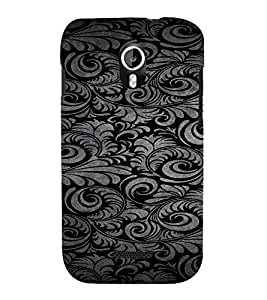 PrintVisa Ethnic Art Pattern 3D Hard Polycarbonate Designer Back Case Cover for Micromax Magnus A117