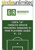 Create Space - UEFA