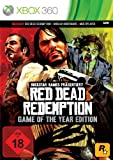 Red Dead Redemption - Game of the Year [German Version]