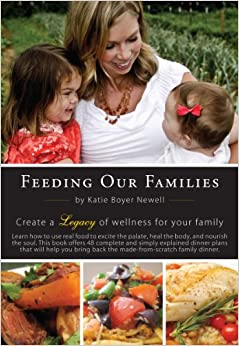 Feeding our Families: Bringing back the made-from-scratch ...
