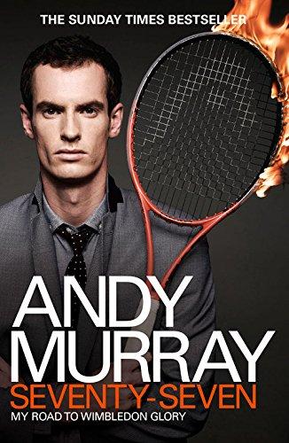 Andy Murray: Seventy-Seven