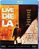 【ネタバレ】映画「L.A.大捜査線/狼たちの街」