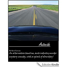 Autocide (English Edition)