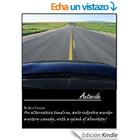 Autocide (English Edition)