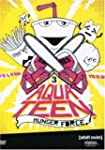 Aqua Teen Hunger Force Vol 3