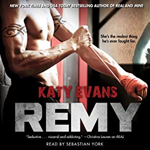 Remy Audiobook