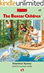 Houseboat Mystery (The Boxcar Childre...