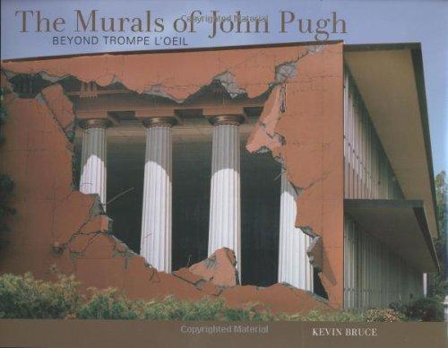 The Murals of John Pugh: Beyond Trompe l'Oeil, Bruce, Kevin