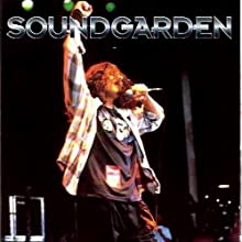Soundgarden: A Rockview Audiobiography Speech by Pete Bruen Narrated by  Rockview