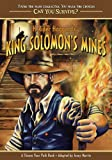 H. Rider Haggard's King Solomon's Mines (Can You Survive?)