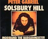 Solsbury Hill / Moribund Burgermeister by Peter Gabriel (1999-01-19)