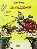 Lucky Luke, tome 1 : La Diligence