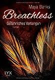 Breathless - Gefährliches Verlangen