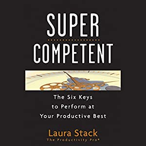 SuperCompetent Audiobook