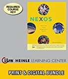 img - for Bundle: Nexos, Enhanced, 3rd + iLrnTM Heinle Learning Center, 4 terms (24 Months) Printed Access Card book / textbook / text book