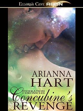 book cover of Concubine\'s Revenge