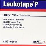 """Leukotape P Sports Tape /1 1/2"""" x 15 yd"""