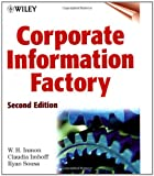 img - for Corporate Information Factory book / textbook / text book