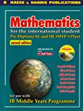 img - for Pre Diploma SL and HL (MYP5 Plus): Mathematics for the International Student book / textbook / text book