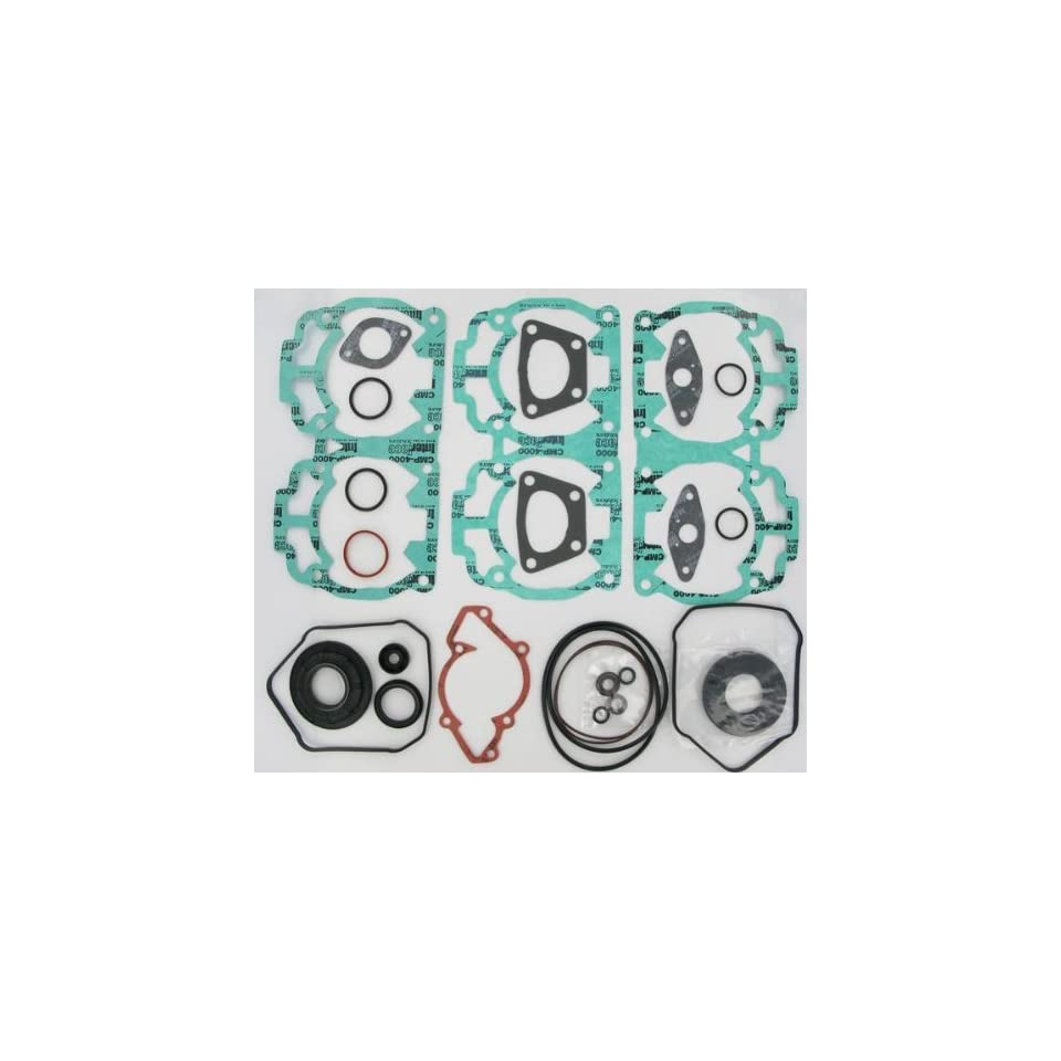 Winderosa Complete Professional Engine Gasket Set 711259