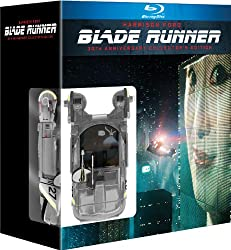 Blade Runner - 30th Anniversary Ultimate Collector's Edition [Blu-ray] [1982][Region Free]