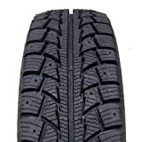 Winterreifen (M+S) - Made in Germany - 185/65 R14 86T * - NF5 runderneuert TÜV Nord gepr.