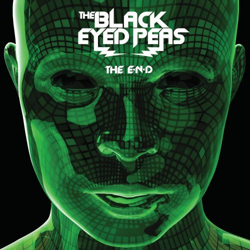 Original album cover of THE E.N.D. (Energy Never Dies) by Black Eyed Peas