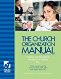 img - for The Church Organization Manual book / textbook / text book