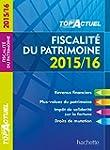 Top Actuel Fiscalit� Du Patrimoine