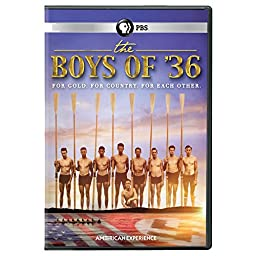 American Experience: The Boys of \'36