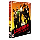 The Losers [DVD]by Jeffrey Dean Morgan