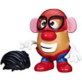 Potato Head - B10294000 - Figurine Animation - Spider Man Et Peter Parker