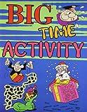 Big Time Activity (Blue)