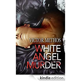 White Angel Murder - A Thriller (Jon Stanton Mysteries Book 1)