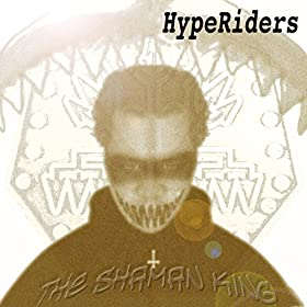 Hyperiders