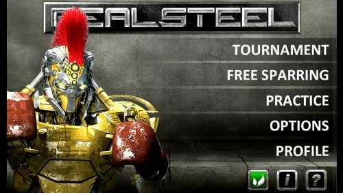 Real Steel Game Cheats Ps3