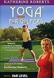 Yoga for Golfers: Par Level [DVD] [Import]