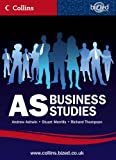 Andrew Ashwin Collins Bized A Level Business - AQA AS Business Studies