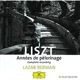 Liszt: Années de Pèlerinage (3 CDs)