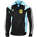 SWEAT ZIPPE ARGENTINA