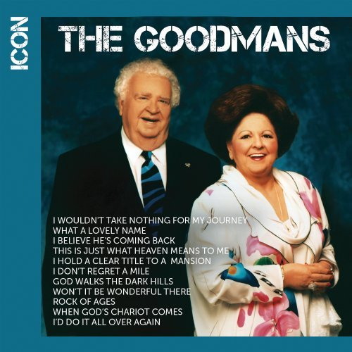 Goodmans - Icon