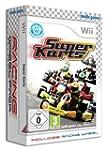 Super Karts Bundle with Racing Wheel...