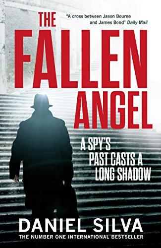 The Fallen Angel (Gabriel Allon 12)